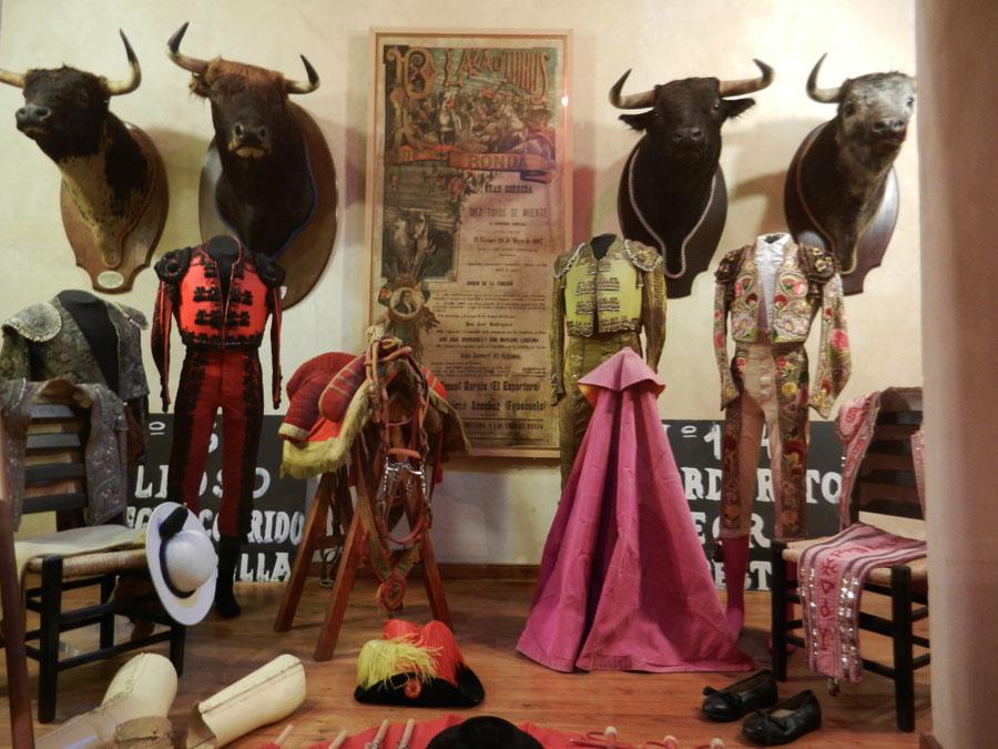 Ronda Múzeum