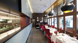 Alabárdos étterem