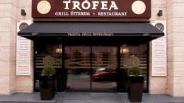 Trófea étterem