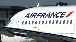 Kedden folytatódik az Air France dolgozók sztrájkja