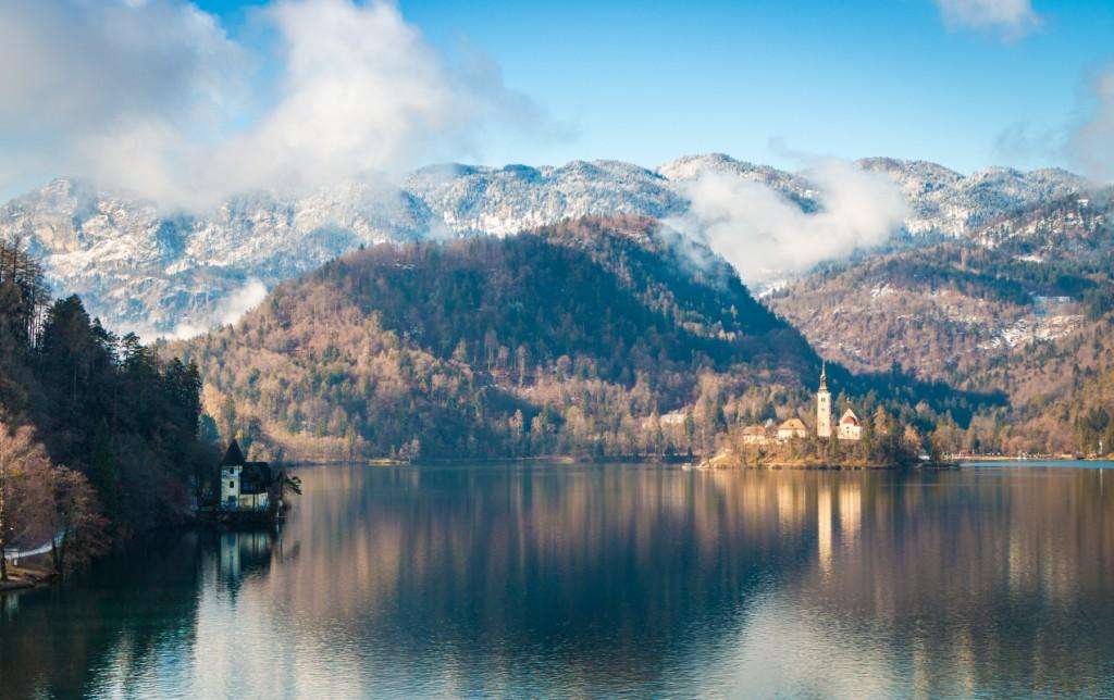Szlovénia, a szépséges szomszéd