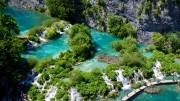Durva áremeléssel védenék meg a Plitvicei-tavakat