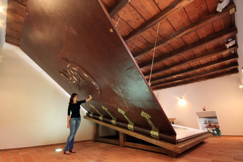 Hazai turisztikai Guinness-rekordok nyomában