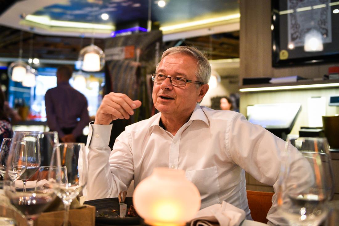 Habis László, Eger polgármestere