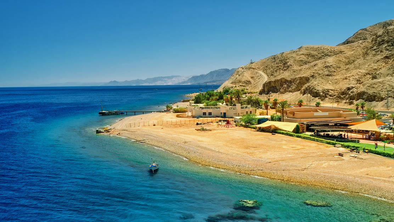 A 2016-os első charterjárat Hurghadaba, Egyiptomba indult az ETI szervezésében.