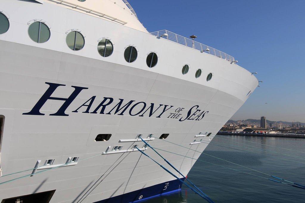 harmony5