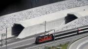 Gotthard-alagút