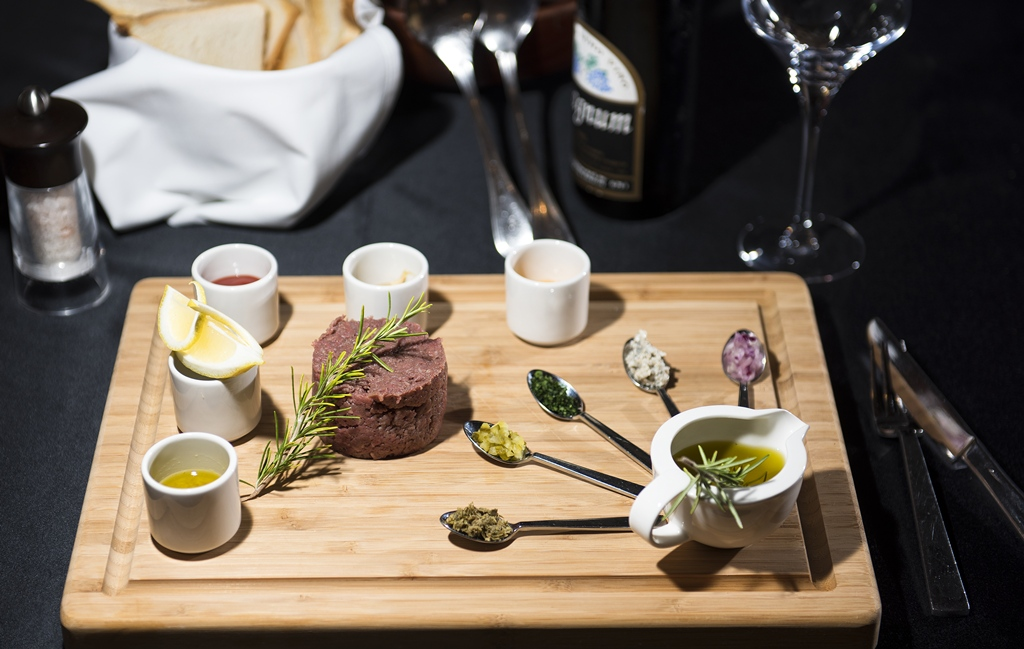 steak-tartare