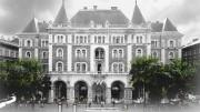 Látványterven az új budapesti W Hotel