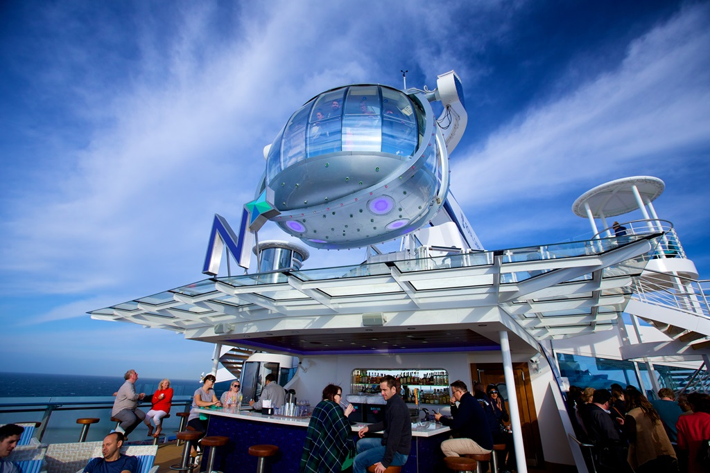 North Star, Quantum of the Seas