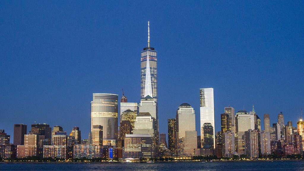 New York új csillagai: One World Trade Center, High Line, Bowery