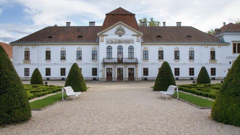 A nagycenki kastély is megújulhat