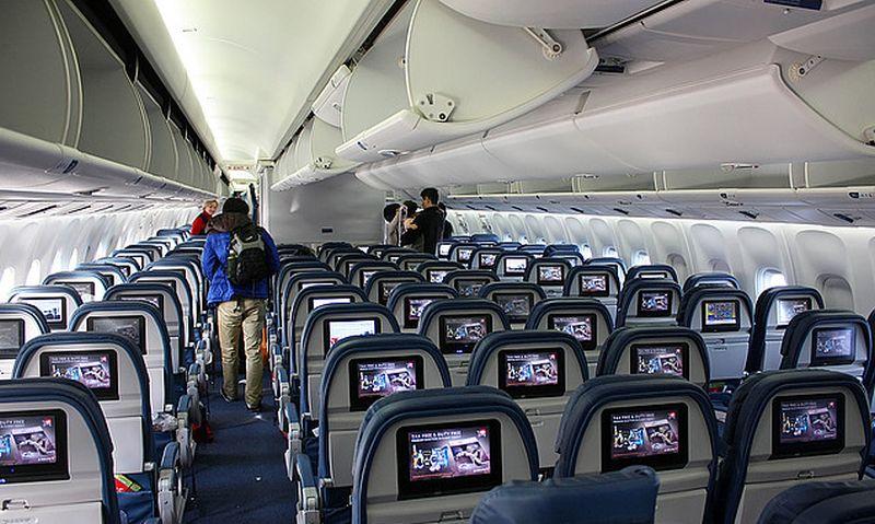 Legjobb és legrosszabb helyek a repülőn