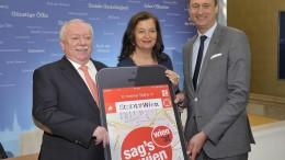 Bécs vezetői bemutatják az új applikációt