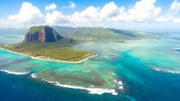 Mauritius csodálatos szigete vulkáni eredetű, és kb. 9 millió évvel ezelőtt keletkezett