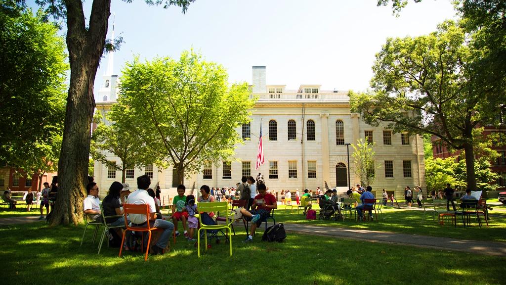 Amerika legelső egyeteme: a Harvard Egyetem