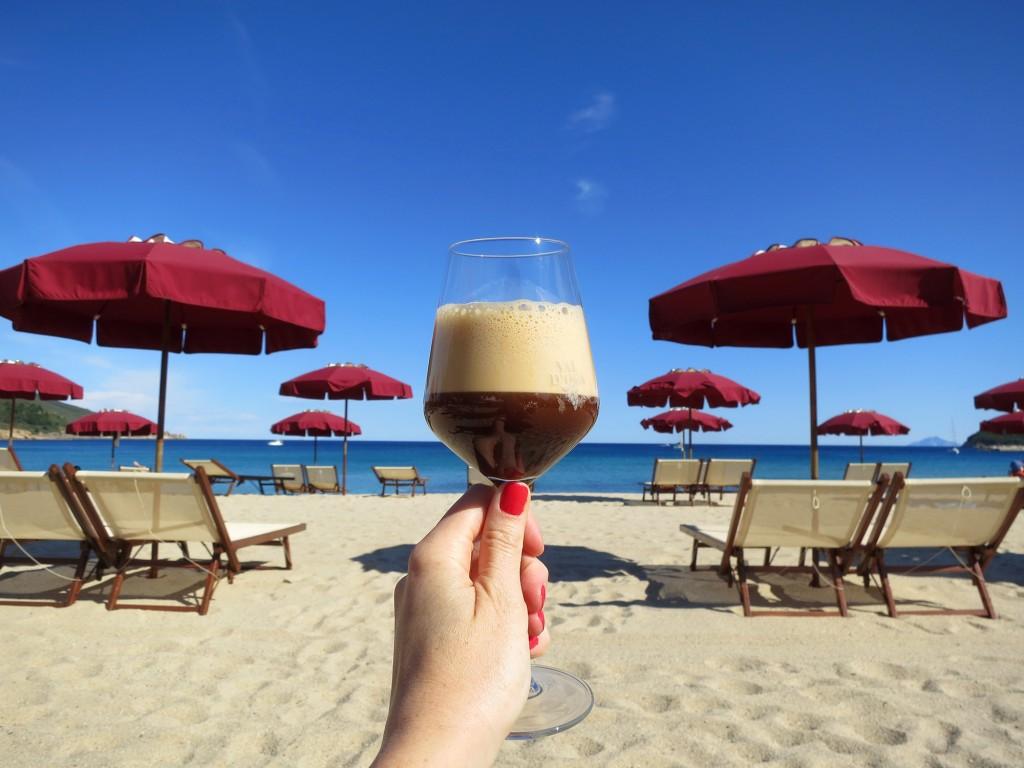 Forró napokra egy hűsítő csoda: Caffé Shakerato