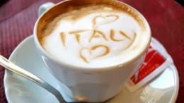 Egy igazi olasz cappuccino