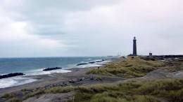 Jylland félsziget világítótornya