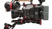 A VariCamLT 4K Super 35mm Cinema kamera