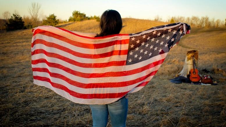 Amerikai turista