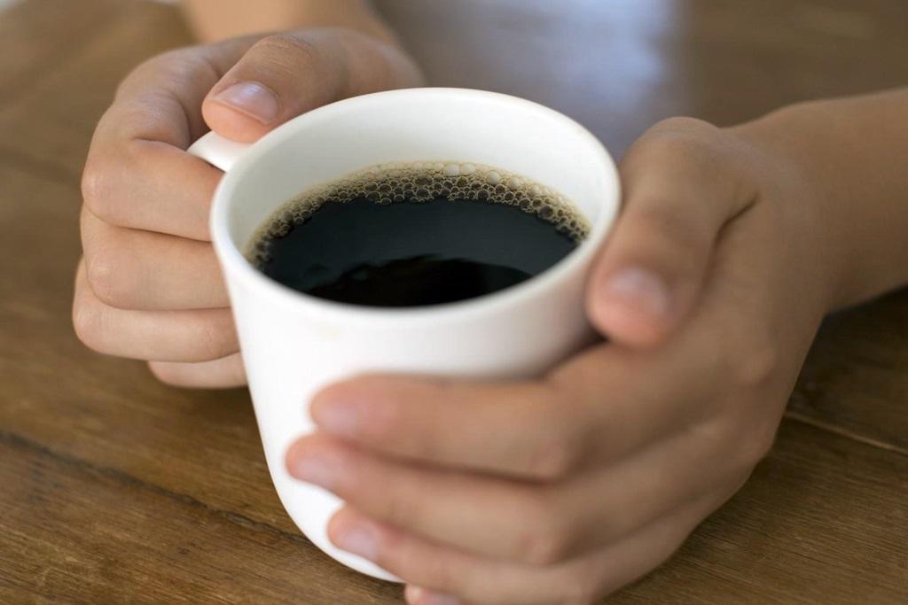 Caffé americano - a hosszú fekete