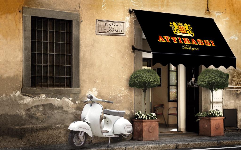 Az olaszok bárhol és bármikor kávéznak, a kávéfajták palettája végtelen, és mindenkinek megvan a saját módszere a tökéletes kávéhoz