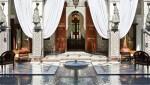 Titkos szállodai alagút Marrakesh szívében