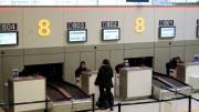 Ez még itt a jelenlegi útlevél ellenőrzés Helsinki repülőterén