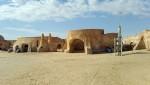 """Tunézia egykori """"Star Wars"""" faluját elnyelheti a Szahara?"""
