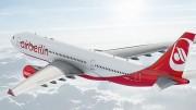 Az Air Berlin elindította legújabb járatát az Egyesült Államokba