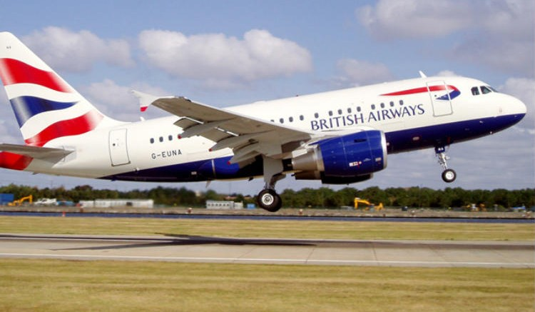 Újraindulnak a British Airways járatai
