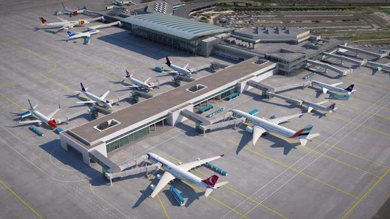 Budapest Airport: egymillió feletti forgalom áprilisban