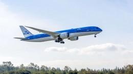 Közvetlen járatot indít a KLM Mumbaiba
