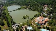 Új négycsillagos, 122 szobás hotel nyílik jövő nyáron Nyíregyháza-Sóstógyógyfürdőn; Fotó forrása: nyíregyháza.info