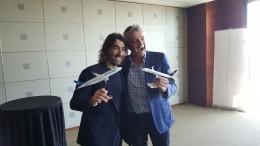 Ryanair: tengerentúli együttműködés