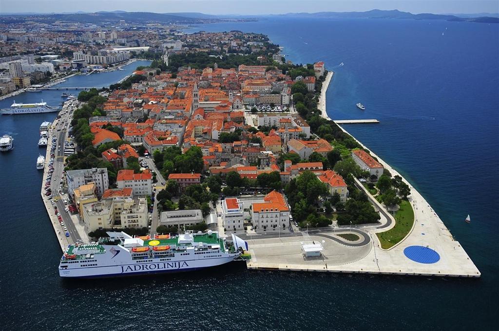 Zadar latkep