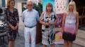 Az ANTOR-tagok képviselői: Hangya Edina (Málta), Marin Skenderovic (Horvátország), Sona Jelínkova (Szlovákia) és Ács-Lévai Viktória (Ciprus)