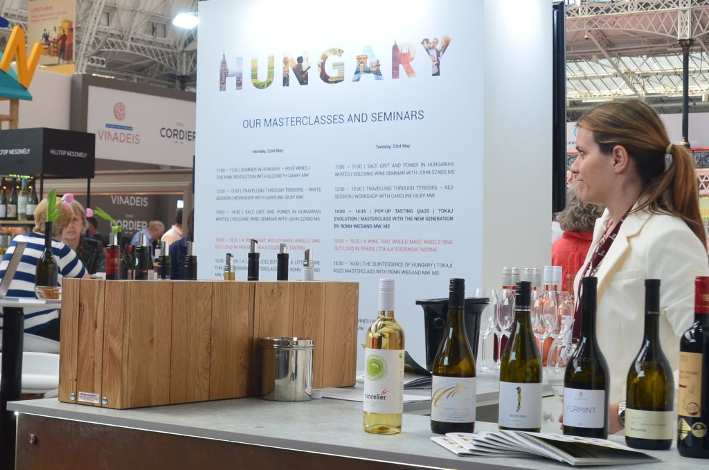 Lendületet kapa magyar borturizmus