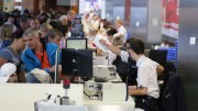 Budapest Airport: gyorsabb, kényelmesebb check-in Ferihegyen