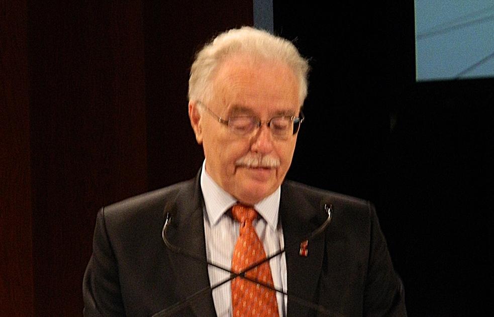 Dr. Fodor Tamás, Sopron polgármestere