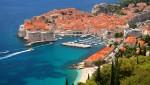 Horvátország varázslatos partjai