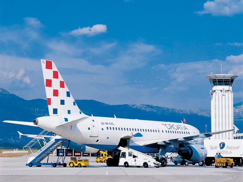 Légi abszurd: bezárt a reptér, pedig még jött egy járat