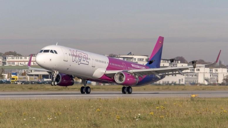 Bejöttek a Wizz Air-nek a romániai járatok