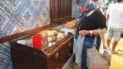 El Ghriba - zsidó zarándoklat Djerba szigetén