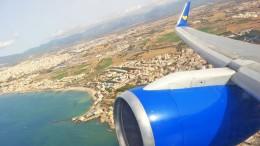 Korlátozná az ivást a repülőkön a Baleár-szigetek kormánya