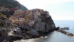 Cinque Terre, a csodák térsége