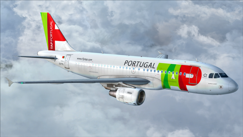 TAP-Portugal