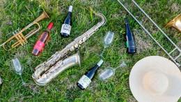 Paloznaki Jazzpiknik 2017