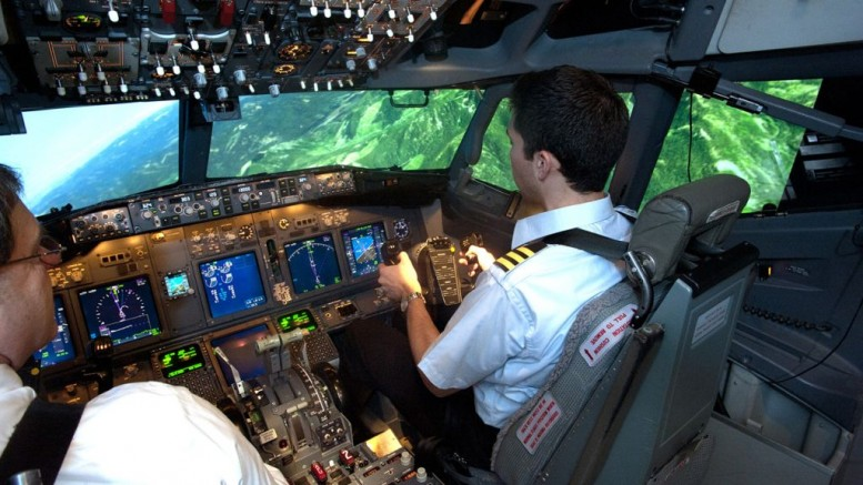 2,1 millió szakembert szív fel a légiközlekedésnek 2036-ig
